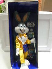 "Bugs Bunny 50th Birthday Limited Edition 20"" doll"