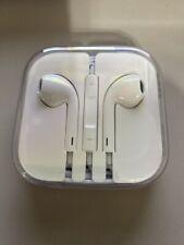 Original EarPods Earbuds earphones 3.5 mm Jack for Apple iPhone 5/6/6S Plus +NEW