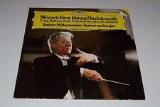 Mozart: Eine Kleine Nachtmusik~Herbert Von Karajan~Berliner Philharmoniker