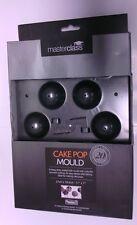 master class non-stick twelve hole cake pop pan