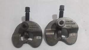 Kukko 160-1 Manual Flange Spreader Pair of 2 Nos  # New