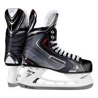 BAUER »Vapor X70 Junior« Eishockey Schlittschuhe Eislaufschlittschuhe (Gr. 37.5)