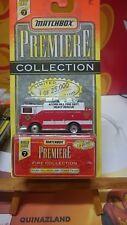 Matchbox Premiere Acorn Hill Ausiliario Power Camion Edizione Limitata (9963)