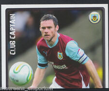 Panini football 2011 championnat autocollant-nº 46-burnley-graham alexander