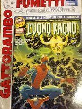 L'uomo Ragno N.398 Marvel Panini n.126 Comics Ottimo