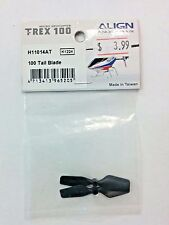 Align Tail Blade Trex 100-h11014at