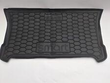 Scanalata Vasca baule bagagliaio per Smart ForTwo 42 tipo 450 Coupé Coupe Hatchb