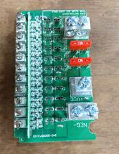 *DC FUSE PANEL FOR WF8935 WF8945 WF8955 WFCO CONVERTERS