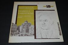 Beethoven~Diabellli Variations~Alfred Brendel~Turnabout Vox TV 341398~FAST SHIP