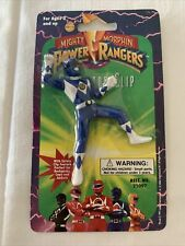 Mighty Morphin Power Rangers SABANS 1995 COLLECTOR CLIP Factory Sealed