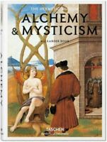 ALCHEMY AND MYSTICISM AG ROOB ALEXANDER