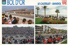 Carte BOL d'OR en Multivues Courses de Motos Le Catsellet Bandol