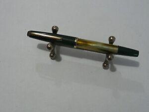 Rare Vintage Fountain Pen EMBA 748