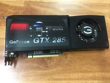 EVGA Corporation NVIDIA GeForce GTX 285 01G-P3-1285-AR 01GP31285AR GTX 285