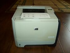 HP LaserJet P2055DN Workgroup USB Printer P2055 Tested Working