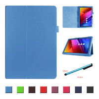 Ultra Slim PU Leather Flip Case Stand Cover For ASUS Zenpad 10 Z301M Z300C/M/CG