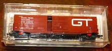 Kadee Grand Trunk Western ( GTW ) Road # 309179 PS-1 Boxcar (PN 6326) C-10 NIB