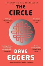 The Circle by Eggers, Dave , Paperback