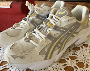 Asics Tiger Gel-Kayano 5 OG Birch / Moon Rock Mens 10.5 New With Tags