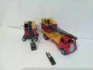 Vintage Rare Benbros RB Crane And Also Lorry Crane Spares And Repair Rare...