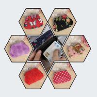 Girls  Clutch   Hasp  Handbag Coin Purse Card Holder Change Bag Small Wallet