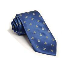 Freemasons Masonic Square Compass Neck Tie Elegant Men's Tie NEW