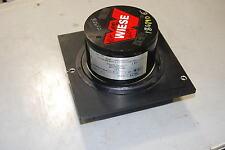 Caterpillar 6R-6200, Positioning Laser for Agv Navigation & Guidance Wiese