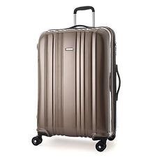 "28"" Luggage 4 Spinner wheels Trolley Suitcase TSA Lock Travel Bag Light Weight"