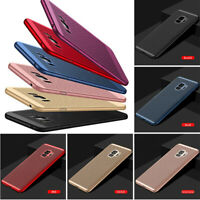 Slim Heat Dissipate Phone Case For Samsung Galaxy S10 S9 S8 Plus S7 S6 Note 9 8