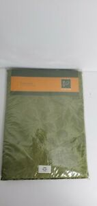 Harvest Tablecloth Autumn Leaves Damask size 60x84 Oval 152x213 cm