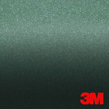 3M Scotchprint 1080 5ft x 50ft matte pine green metallic car wrap vinyl