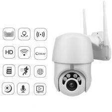 1080p HD Wifi IP Caméra surveillance sans fil Vision nuit Sécurité Extérieur mai