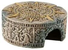 Exo-Terra Aztec Calendar Hideout - Small Pet Terrarium Cave