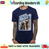 Star Wars T Shirt C3PO R2D2 Retro Official Gift