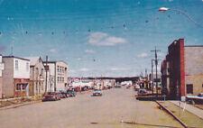ATIKOKAN , Ontario , Canada , 1961 ; Main Street