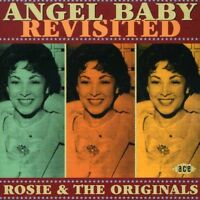 Rosie & the Original - Angel Baby (Revisited) [New CD] UK - Import