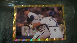 Carte de baseball de Nolan Ryan Trivia limitée à 15000 exemplaires!