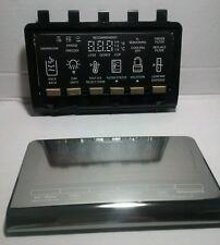 Whirlpool Refrigerator Touch Screen Control Board W10624333,W10639001