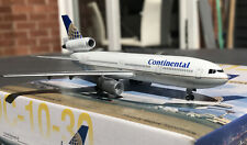 Dragon Wings 1/400 Continental Airlines DC10-30 Cat No.55168 N37077 New