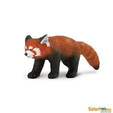 Red Panda replica ~ Safari Ltd #283429 ~ toy wild animal figure