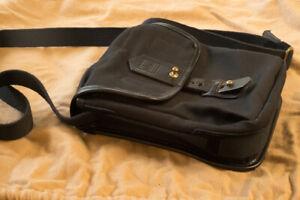 FOGG canvas pouch #2