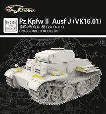 Flyhawk 1/72 FH3005 Pz.Kpfw II Ausf J (VK16.01)