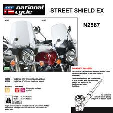 HONDA CB1100  2013-15 NATIONAL CYCLE STREET EX SHIELD N2567