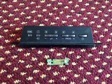 BQK970002A Buttons & Sensor 1-876-417-11  Sony KDL-46W4710 , KDL-26V4000 TVs