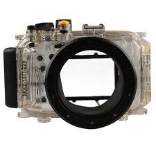 Waterproof Diving Housing Bag for Panasonic Lumix DMC GF6 Camera 14-42mm Lens