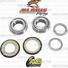 All Balls Steering Headstock Stem Bearing Kit For Honda CR 250 1974 Motocross