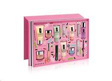 Clinique Ultimate Indulgence 14 Pc Boxed Gift Set Moisturizer Moisture Surge NEW