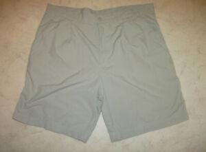 Rohan Mens Standby Shorts Size 38