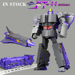 IN STOCK NEW Transformation Fans Toys FT-44 Thomas Astrotrain MISB Limit