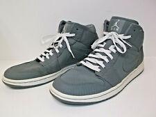 Nike Air Jordan 1 Phat Cool Gray Men's Shoes Size 9.5    364770-005